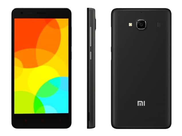 Mi 2014818 Flash File Firmware Download