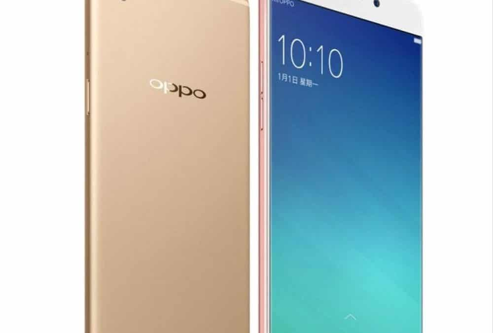 Oppo A37F Flash File Firmware Download