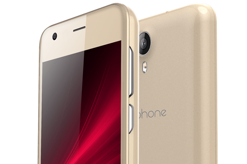 Lephone w2 Flash File Firmware Download