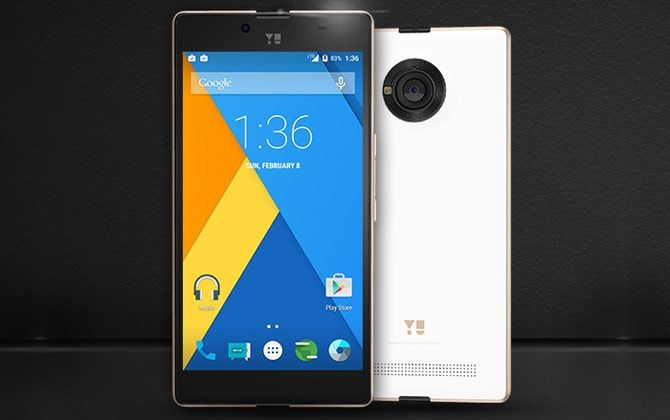 Yu YU5010 Flash File Firmware Download