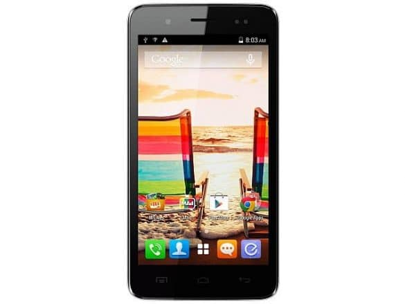 Micromax A069 Flash File Firmware