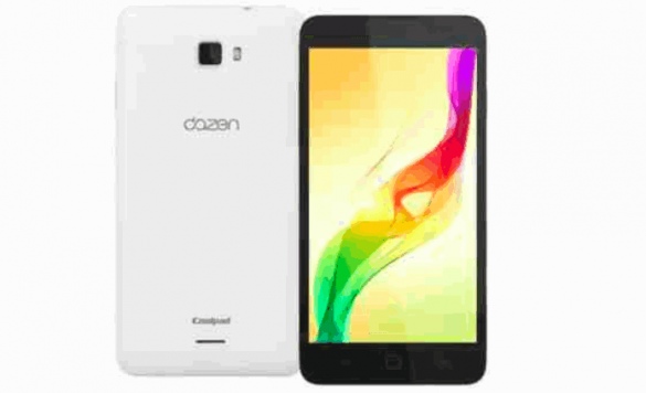 Coolpad 8297l-100 Flash File Firmware Download