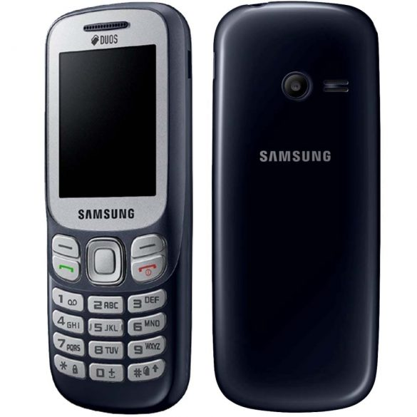 Samsung B313E Flash File