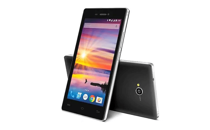 Lava Flair Z1 Flash File Firmware Download