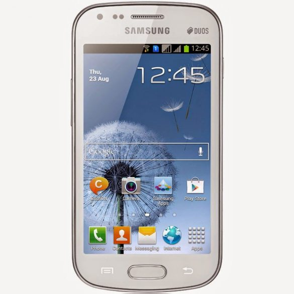 Samsung S7562 Flash File