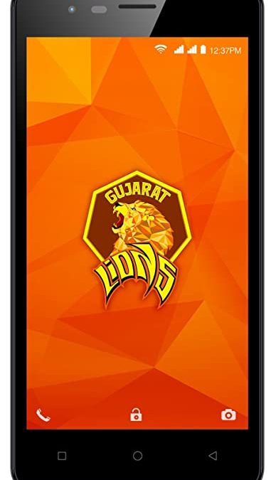 Intex Aqua Lions 4G Flash File Firmware Download